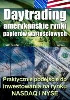 Daytrading - amerykańskie rynki papierów wartościowych - e-book