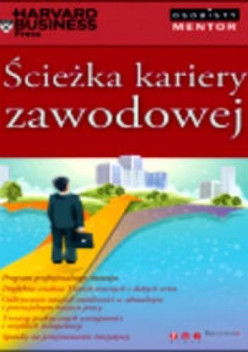 Okładka książki Osobisty mentor. Ścieżka kariery zawodowej