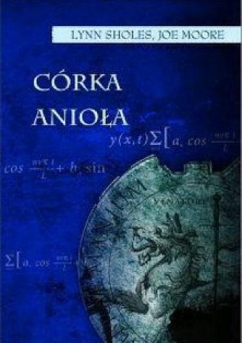 Okładka książki Córka Anioła