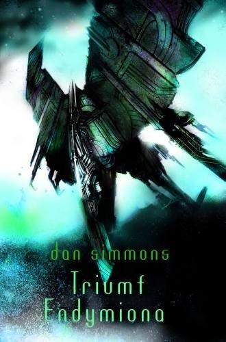Okładka książki Triumf Endymiona