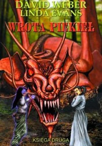 Okładka książki Wrota piekieł. Księga II
