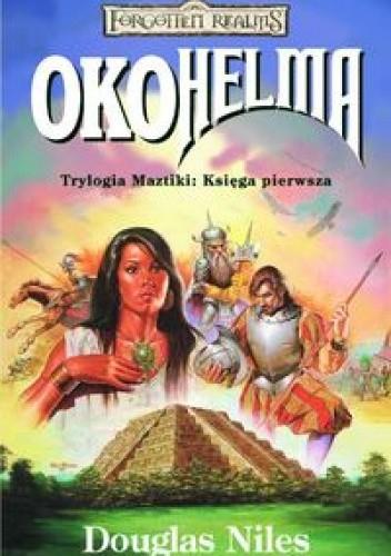 Okładka książki Oko Helma