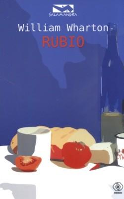 Okładka książki Rubio
