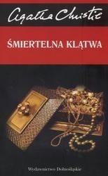 Okładka książki Śmiertelna klątwa