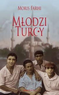 Okładka książki Młodzi Turcy