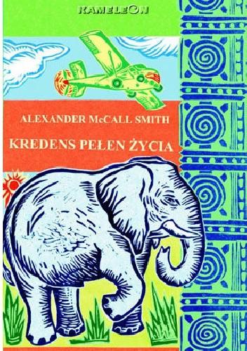 Okładka książki Kredens pełen życia