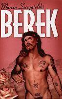 Okładka książki Berek