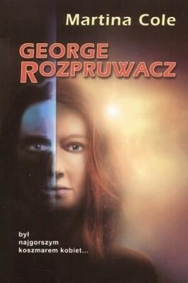 Okładka książki George Rozpruwacz