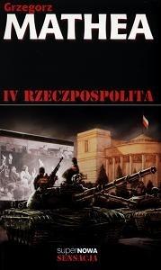 Okładka książki IV Rzeczpospolita