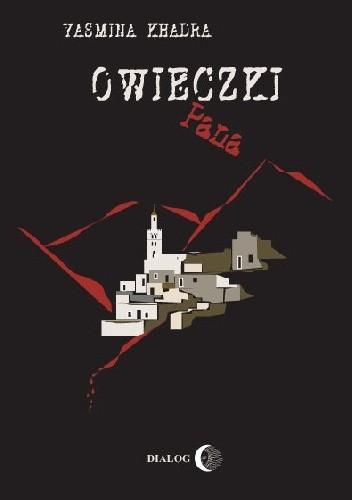 Okładka książki Owieczki Pana