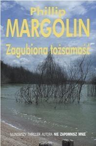 Okładka książki Zagubiona tożsamość