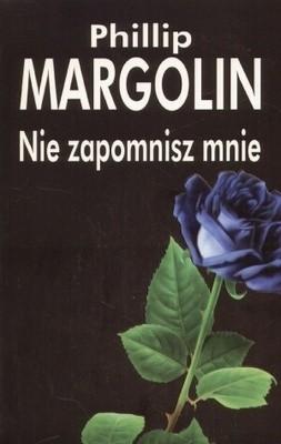 Okładka książki Nie zapomnisz mnie