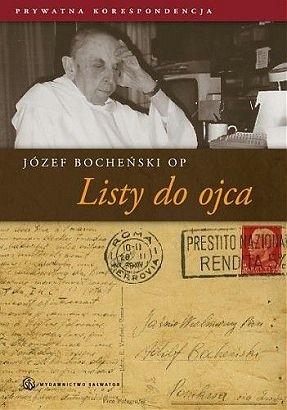 Okładka książki Listy do ojca prywatna korespondencja