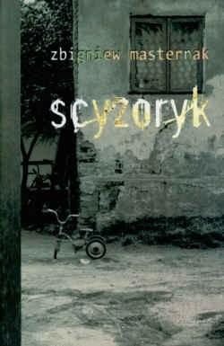 Okładka książki Scyzoryk