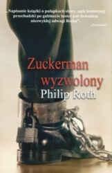 Okładka książki Zuckerman wyzwolony