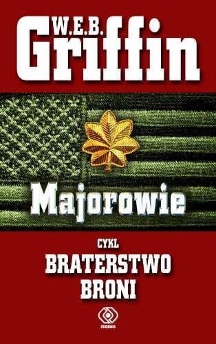 Okładka książki Majorowie