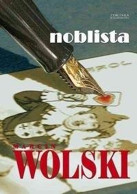 Okładka książki Noblista