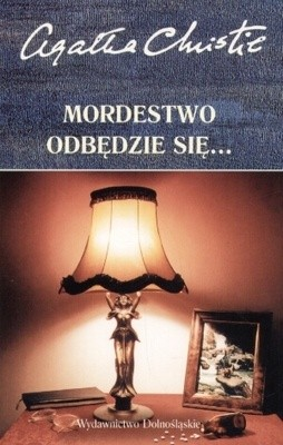 Okładka książki Morderstwo odbędzie się...