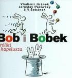 Okładka książki Bob i Bobek