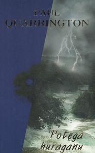 Okładka książki Potęga huraganu