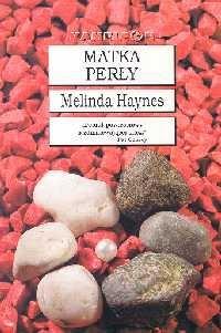 Okładka książki Matka perły