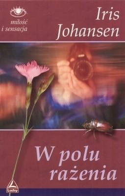 Okładka książki W polu rażenia