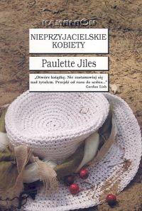 Okładka książki Nieprzyjacielskie kobiety