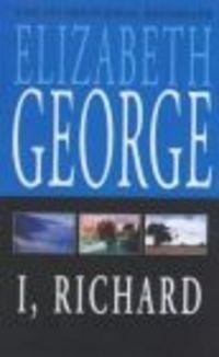 Okładka książki I Richard