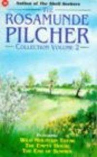 Okładka książki Rosamunde Pilcher Collection