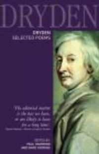 Okładka książki Dryden