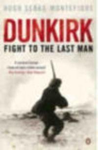 Okładka książki Dunkirk