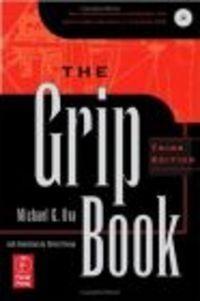 Okładka książki Grip Book