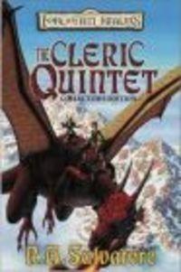 Okładka książki Cleric Quintet