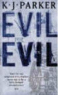 Okładka książki Evil for Evil