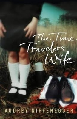 Okładka książki The Time Traveler's Wife