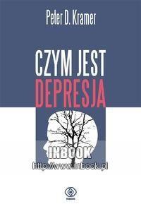 Okładka książki Czym jest depresja