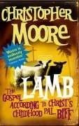 Okładka książki Lamb