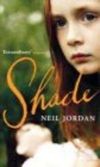 Okładka książki Shade