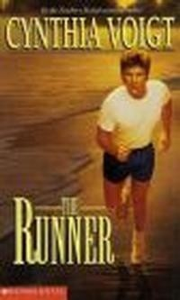 Okładka książki Runner