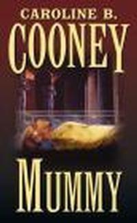 Okładka książki Mummy
