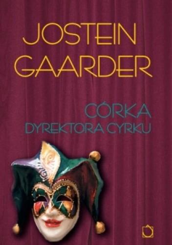 Okładka książki Córka dyrektora cyrku