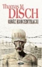 Okładka książki Obóz koncentracji