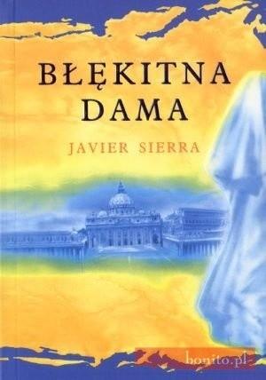 Okładka książki Błękitna dama