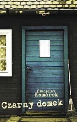 Okładka książki Czarny domek