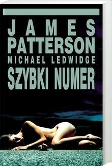 Okładka książki Szybki numer