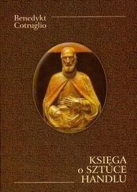 Okładka książki Księga o sztuce handlu