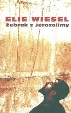 Okładka książki Żebrak z Jerozolimy
