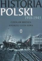 Historia Polski 1918-1945