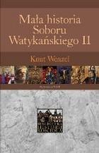 Okładka książki Mała historia Soboru Watykańskiego II