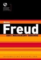 Okładka książki Ego i mechanizmy obronne